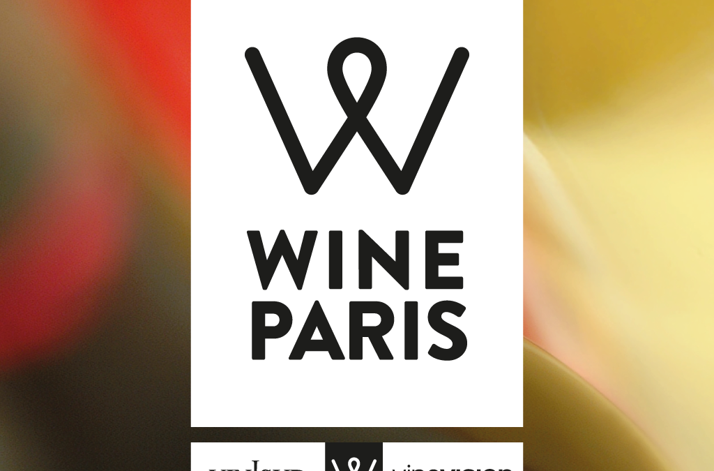 #WINEPARIS 2019