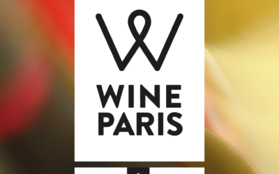 #WINEPARIS 2019