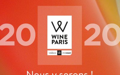 #WINEPARIS 2020